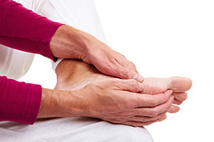 Podiatrist in North Miami Beach