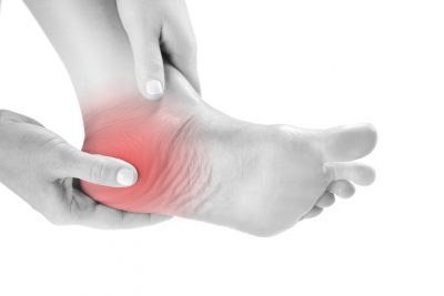 Heel pain doctor in Miami